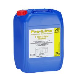 ProLine F4000 Cristal Gläser-Spezial-Reiniger 12kg