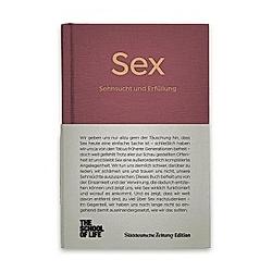 Sex - Sehnsucht und Erfüllung