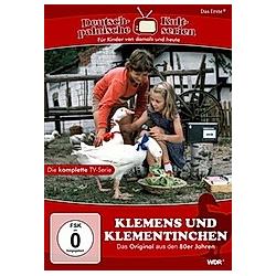 Klemens und Klementinchen - DVD  Filme