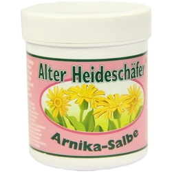 ARNIKA SALBE Alter Heideschäfer 100 ml