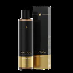 Nanoil Micellar Shampoo Liquid Silk 300 ml