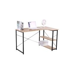 HTI-Line Eckschreibtisch Eckschreibtisch Mona, Schreibtisch