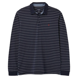 Tom Joule Poloshirt Piqué-Streifenpolo Woodwell M