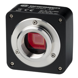 BRESSER Mikroskopkamera MikroCam SP 5.0 Mikroskopkamera