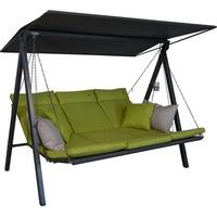 Angerer Lounge smart lime 3-Sitzer