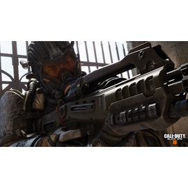 Call of Duty: Black Ops 4 (USK) (PS4)
