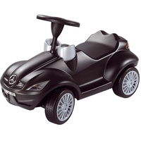 Big Bobby Car Benz SLK schwarz (800056342)