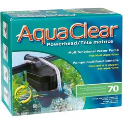 AquaClear PowerHead, 70- (6,0 x 12,0 x 13,0 cm)
