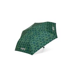ergobag Schulranzen Regenschirm BärRex