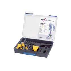 Wiha 30519 maxiflex® Basis-Set, 1/2  System