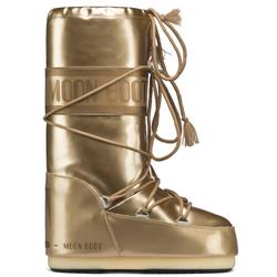 Moon Boots Moon Boot Vinil Met - Winterschuhe Gold 35/38 EU
