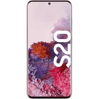 128 GB cloud pink