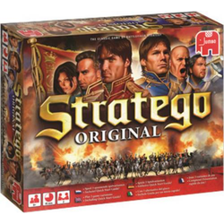 Jumbo Stratego Original Stratego Original 19496
