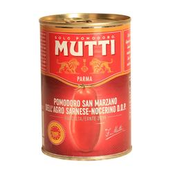 (6.48 EUR/kg) Mutti Pomodoro San Marzano 400g  - 400 g