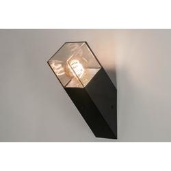 Aussenleuchte Modern Aluminium Kunststoff Kunststoffglas Metall 30851