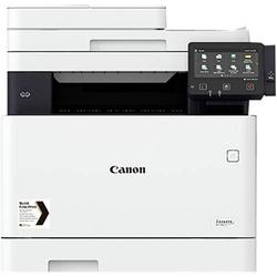Canon i-SENSYS MF746Cx Farblaser Multifunktionsdrucker A4 Drucker, Scanner, Kopierer, Fax WLAN, Dupl