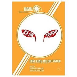 Hong Kong and Bollywood - Buch