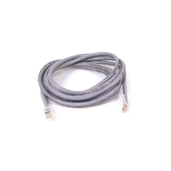VALUE S FTP Patchkabel Kat6a grau 20m Kabel Netzwerk CAT 6a SFTP 20 m RJ-45 Grau (21.99.0869)