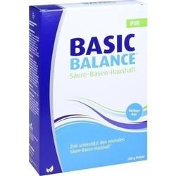 BASIC BALANCE Pur Pulver 200 g