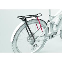 Centurion Fahrrad-Gepäckträger CENTURION Zusatzstreben-Set (2 Stk) für Gepäckträ