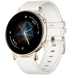 Huawei Watch GT 2 Classic 42 mm frosty white