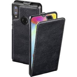 Hama ST S.C. SAMSUNG GAL M20, SW VP18-1 Flip Cover Samsung Galaxy M20 Schwarz