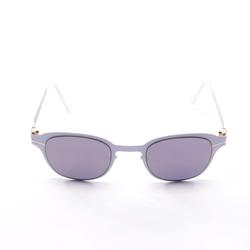 Mykita Damen Sonnenbrille lila, Größe One Size, 5024541