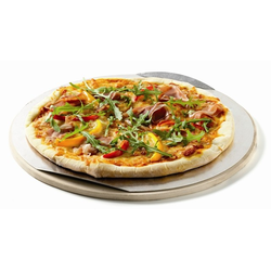 Weber Pizzastein rund 36,5 cm