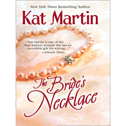 The Bride's Necklace (The Necklace Trilogy Book 1): eBook von Kat Martin
