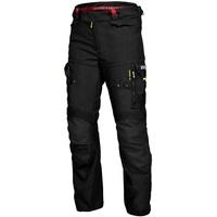 IXS Adventure GTX, Textilhose Gore-Tex - Schwarz - 5XL