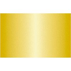 Tonzeichenpapier A4 100 Blatt, gold