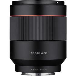 Samyang AF 35mm f1,4 DSLR Sony E Objektiv