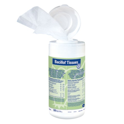 BACILLOL Tissues 100 St