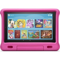 Amazon Fire HD 10 Kids Edition 2019 32 GB Wi-Fi pink