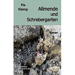 Allmende und Schrebergarten. Pia Klemp  - Buch