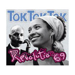 Tok - Revolution 69 (CD)