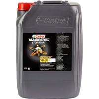 Castrol Magnatec Start Stop 5W-30 C3 20 Liter