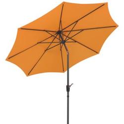 Sonnenschirm Harlem, mandarine