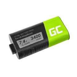 GC Lautsprecher Akku kompatibel zu MEGABOOM S-00147 UE Ultimate Ears