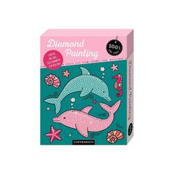 Coppenrath Sticker Diamond Painting