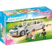 Playmobil Hochzeitslimousine (9227)