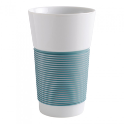 "Tasse Kahla ""Cupit to-go Green Lagoon"", 470 ml"