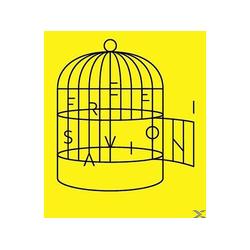 Einzelkind - Free Savioni EP (Vinyl)