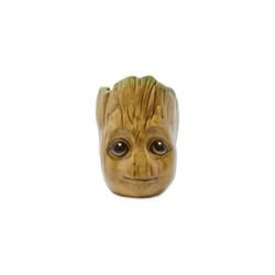 MARVEL Tasse Skulptur-Tasse Baby Groot, 454 ml