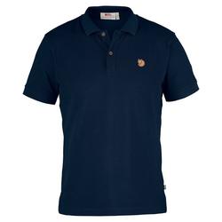 Fjällräven Poloshirt Poloshirt Övik blau S
