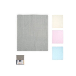 Babydecke Babydecke, Lorelli, Kuscheldecke Baumwolle, Größe 75 x 100 cm, ab Geburt grau