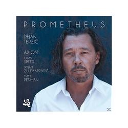 Axiom, Dejan Terzic - Prometheus (CD)