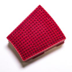 Ersatzsegmente für Löwen Valley Darts Einzeln Trapez | Rot