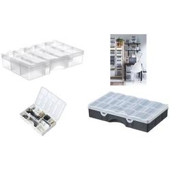 smartstore Aufbewahrungsbox ORGANIZER 29, 2,2 Liter (63300142)