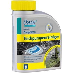 OASE Teichpflege AquaActiv PumpClean, Spezialreiniger für Teichtechnik, 500 ml